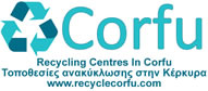 Recyling Centres Corfu